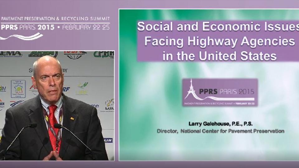 Las agencias viales estadounidenses frente a los desafíos socioeconómicos