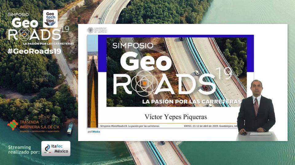 Optimización aplicada a la gestión sostenible del mantenimiento de las carreteras. La transición hacia la gestión inteligente
