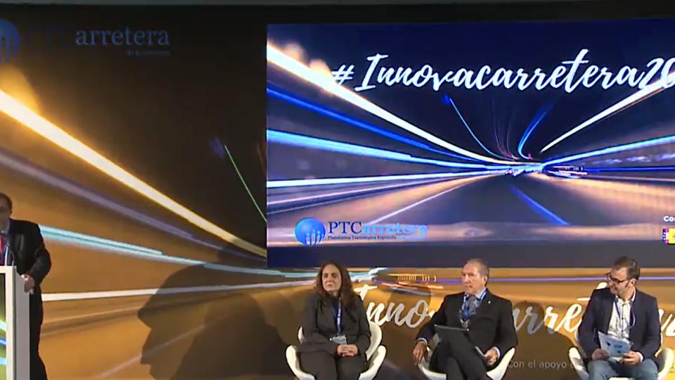 Presentación de Innovacarretera 2019 y descripción de las actividades
