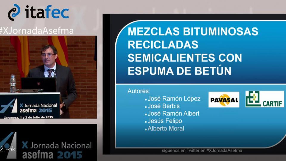 X JN Asefma 2015 - Jesús Felipo 2