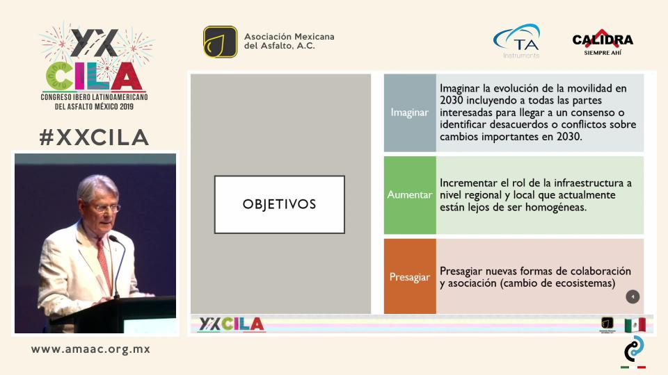 ESTUDIO DE REFERENCIA: INFRAESTRUCTURA VIAL Y NUEVAS TENDENCIAS EN MOVILIDAD