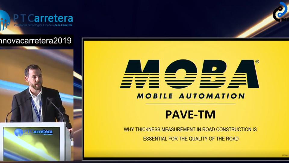 MOBA PAVE-TM