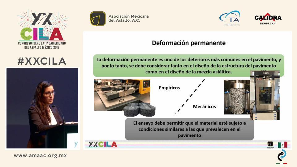 MODELO DE PREDICCIÓN DE LA TASA DE DEFORMACIÓN EN MEZCLAS ASFÁLTICAS