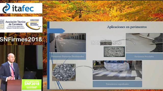 Pavimentos fotocatalíticos: avances, aplicaciones y retos