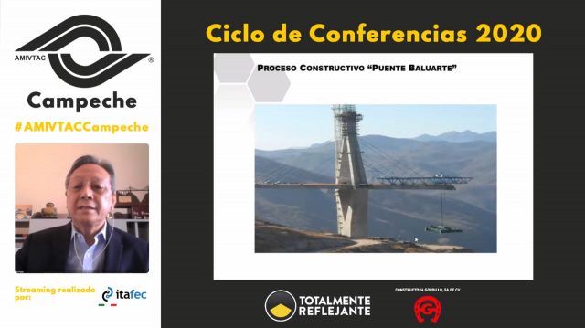 Venciendo el reto de la Sierra Madre Occidental. La autopista Durango - Mazatlán