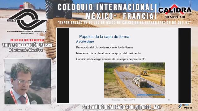 Introducción y breve historia del desarrollo del tratamiento de suelos en Francia