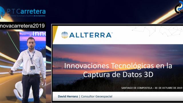 Innovaciones tecnológicas en la captura de datos 3D