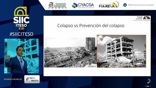 Los retos de la ingeniería sismorresistente en el siglo XXI