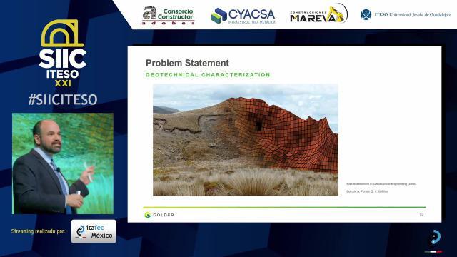 El comportamiento de los suelos durante la acción sísmica