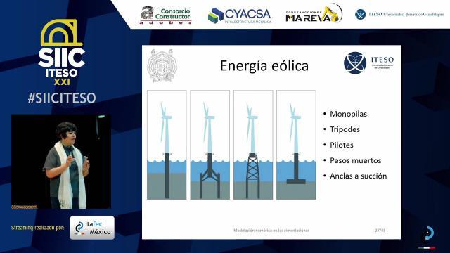 Aplicación de la modelación numérica para el estudio de cimentaciones offshore de plataformas petroleras en aguas profundas