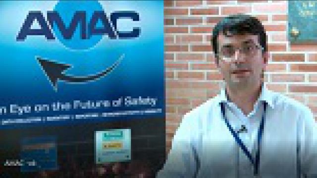 Presentación productos AMAC