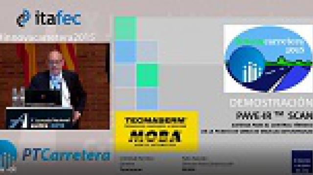 Presentación MOBA PAVE-IR SCAN