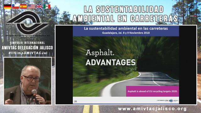 Sostenibilidad simplificada con SMA