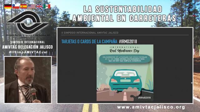 Consideraciones ambientales en la pavimentación de carreteras