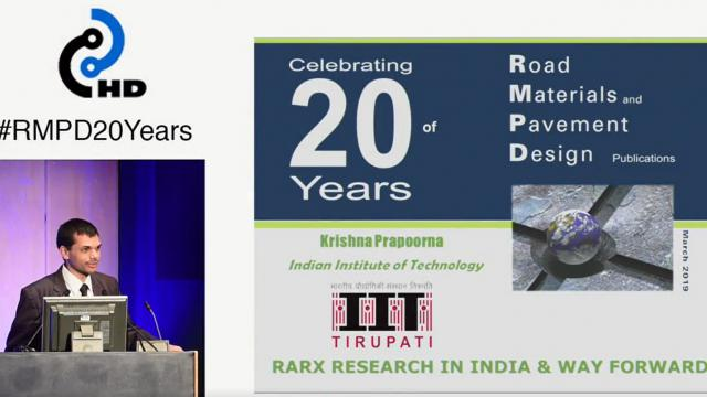 RARX research in India and way forward