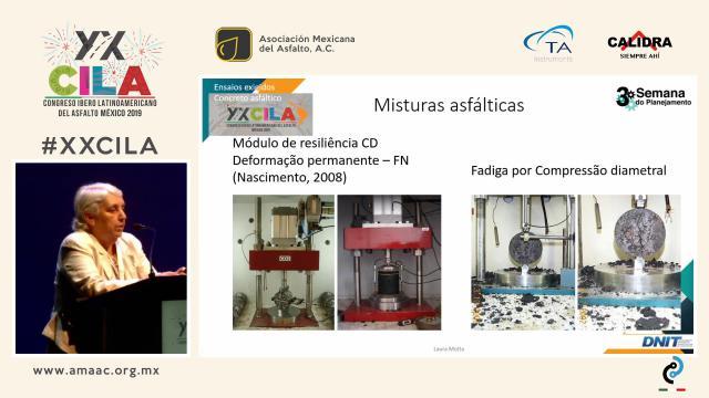 Método mecanístico - empírico de dimensionamento brasileiro - MeDiNa - critérios, calibrações e aplicações