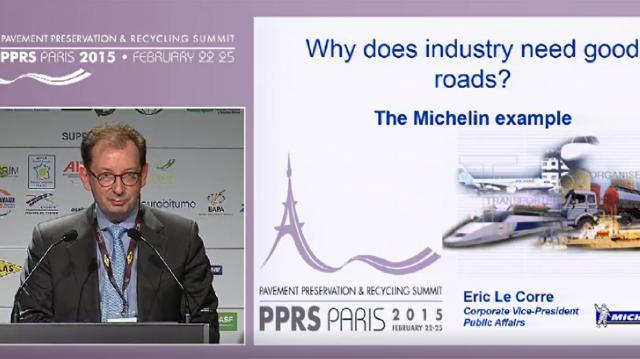 ¿Por qué la industria necesita una buena red de carreteras?