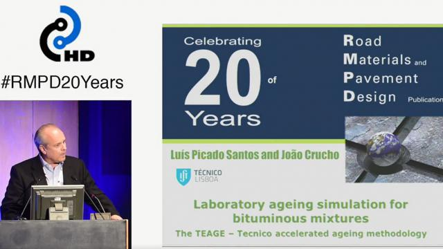 Laboratory ageing simulation for bituminous mixture: the TEAGE, Técnico Accelerated Ageing Methodology