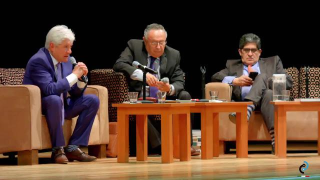 Panel: Retos relevantes de la ingeniería civil en la infraestructura energética de México