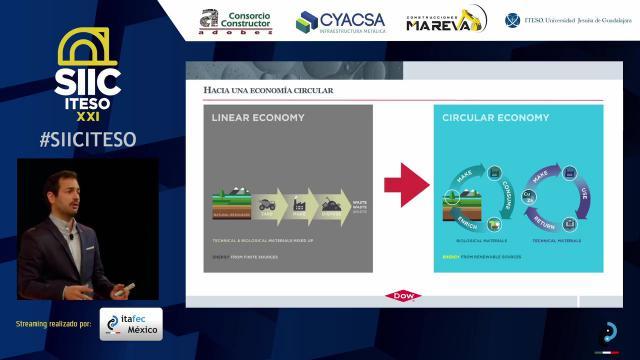 PasticSmart: hacia una economía circular