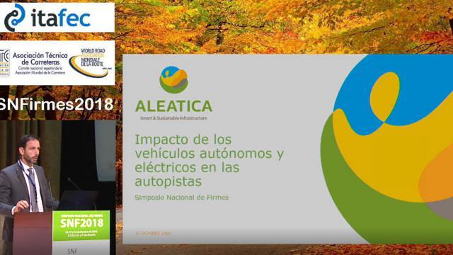 Impacto de los vehículos autónomos y eléctricos en las autopistas