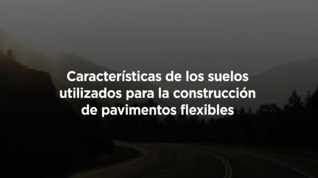 Taller formativo teórico-práctico sobre construcción de pavimentos flexibles