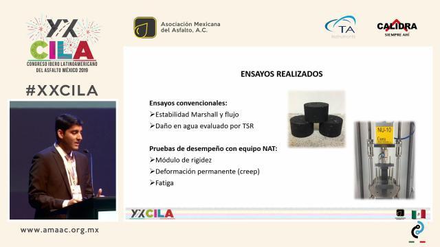 ESTUDIO DEL EMPLEO DE REJUVENCEDORES COMO ADITIVOS EN EL ASFALTO ECUATORIANO